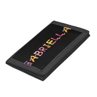 Gabriella wallet