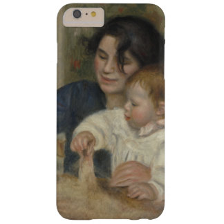 Gabrielle and Jean by Pierre-Auguste Renoir Barely There iPhone 6 Plus Case
