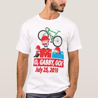 Gabrielle's IronMan T-Shirt