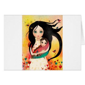 Gabriel's Mother Card