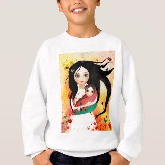 Gabriel's Mother Sweatshirt