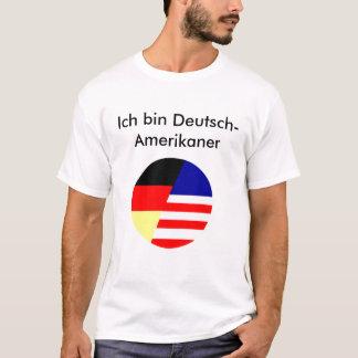 GACC, Ich bin Deutsch-Amerikaner T-Shirt