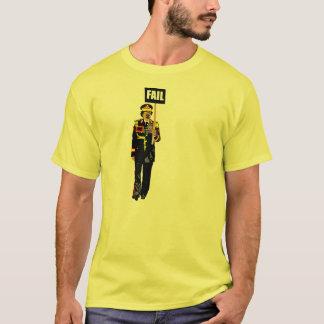 Gaddafi FAIL T-Shirt