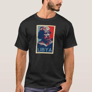 Gaddafi - Libya T-Shirt