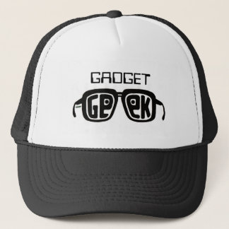 GADGET GEEK HAT