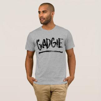 Gadgie Newcastle Geordie Dialect Tee