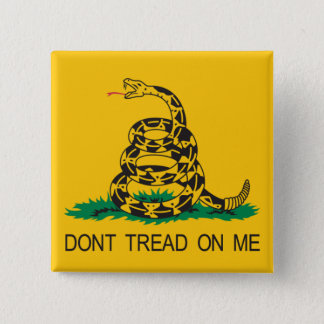 gadsden 2 inch square button