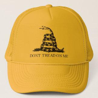 """Gadsden Flag """"Don't Tread On Me"""" Trucker Hat"""