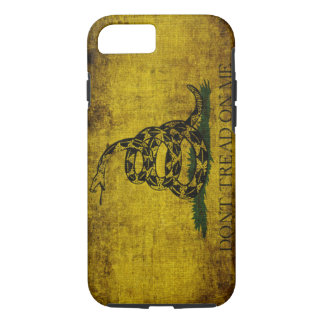 Gadsden Flag iPhone 7 Case
