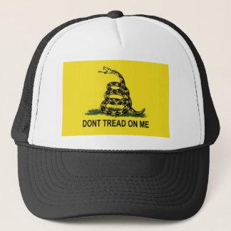 Gadsden Flag Trucker Hat