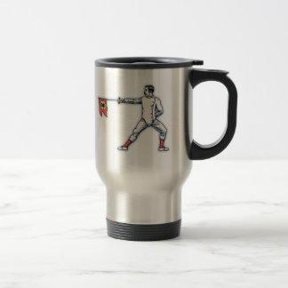 Gag Epee Travel Mug