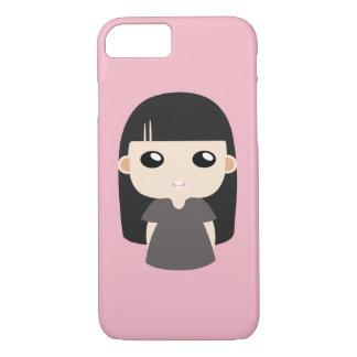 Gaga Girl iPhone 8/7 Case