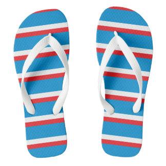 Gagauzia Flip Flops