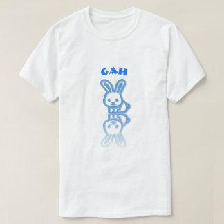 Gah - rabbit in Navajo T-Shirt