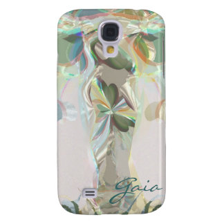 Gaia (Mother Earth) Samsung Galaxy S4 Covers