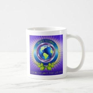 Gaia Scene Coffee Mug