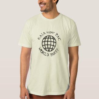 GAIA Super PAC T-Shirt