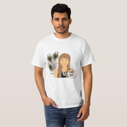 Gail Ohana Doughnut T-Shirt