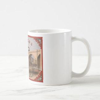 Gainer s Spanish Bitters Coffee Mugs