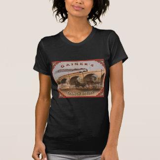 Gainer s Spanish Bitters T-shirts