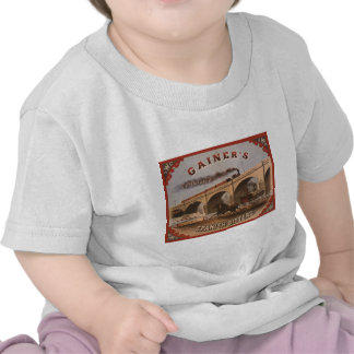 Gainer s Spanish Bitters T Shirts