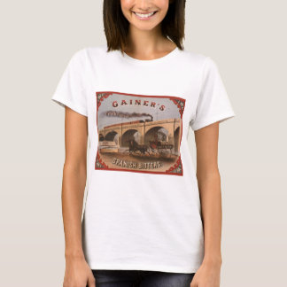 Gainer's Spanish Bitters T-Shirt