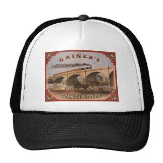 Gainer's Spanish Bitters Trucker Hat