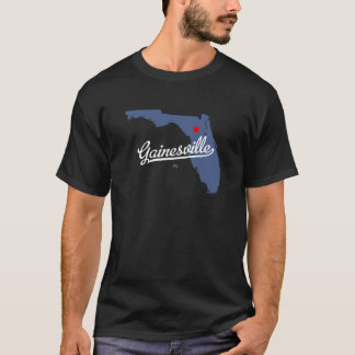 Gainesville Florida FL Shirt