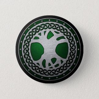 Gaiscioch Emblem 2 Inch Round Button