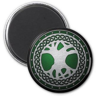 Gaiscioch Emblem Magnet