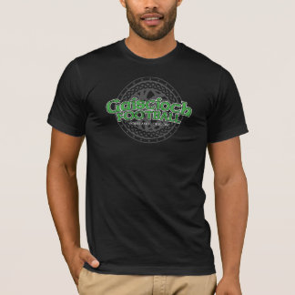 Gaiscioch Football T-Shirt - Portland Oregon