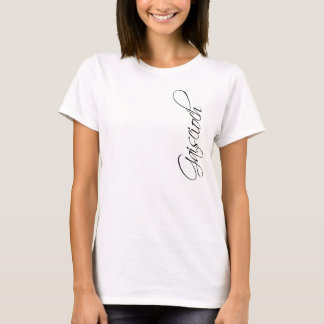 Gaiscioch Ladies T-Shirt