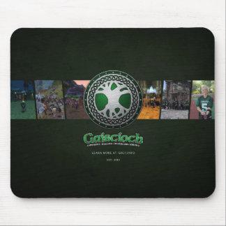 Gaiscioch Mouse Pad - 2017 Edition