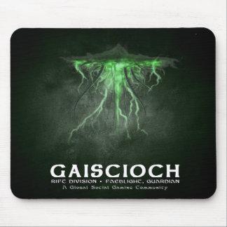 Gaiscioch - Rift Division Mouse Pad
