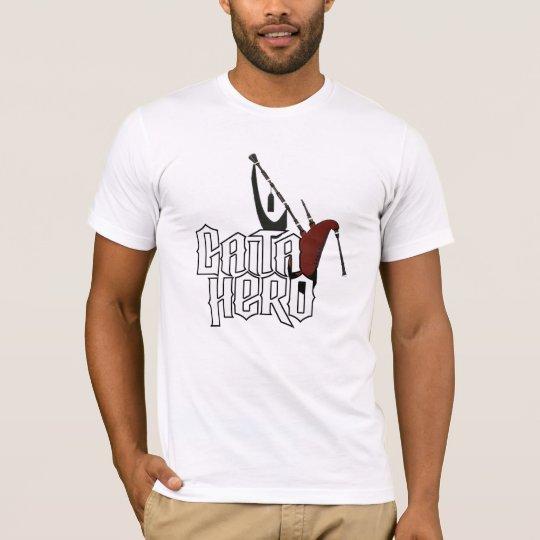 Gaita Hero T-Shirt