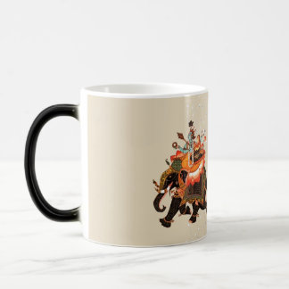 Gajavahana Magic Mug