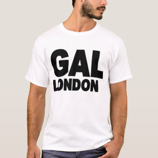 GAL LONDON T-Shirt