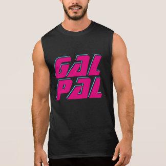 Gal Pal Sleeveless T-shirts