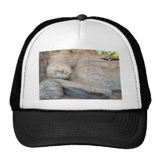 Gal Vihara, Polonnaruwa, Sri Lanka Trucker Hat
