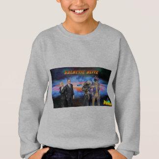 Galactic Blitz Kids Hanes ComfortBlend® Sweatshirt