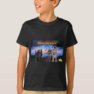 Galactic Blitz Kids' Hanes TAGLESS® T-Shirt