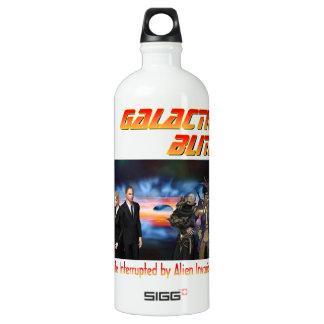 Galactic Blitz SIGG Water Bottles