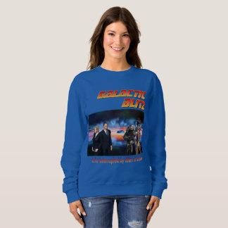 Galactic Blitz Sweatshirt