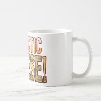 Galactic Blue Cheese Coffee Mug