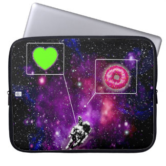 galactic chat computer sleeves