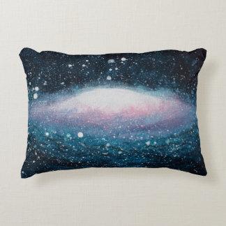 Galactic Disc Pillow