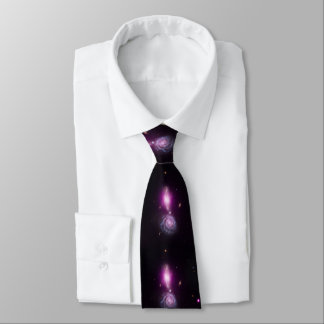 Galactic Exclamation Point Tie