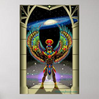 Galactic Guardian poster