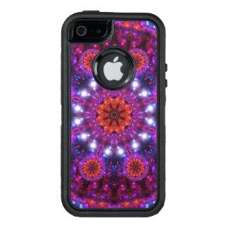 Galactic Halo Mandala OtterBox iPhone 5/5s/SE Case