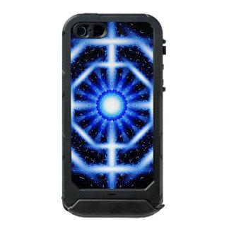 Galactic Octagon Mandala Incipio ATLAS ID™ iPhone 5 Case